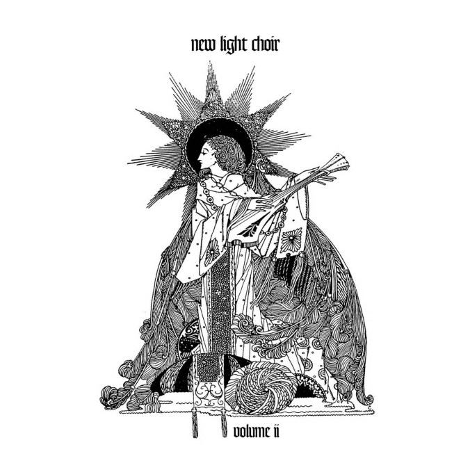 New Light Choir LP