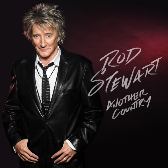 Rod Stewart - Another-Country Cover