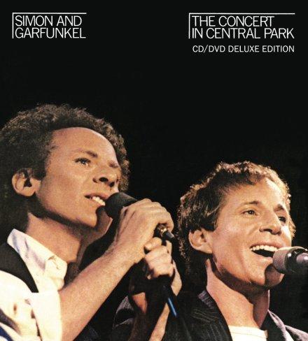Simon & Garfunkel - Concert Cover