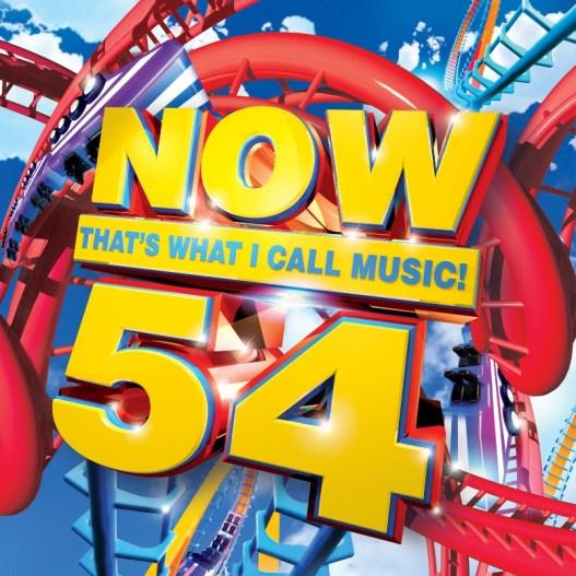 NOW Music Vol 54