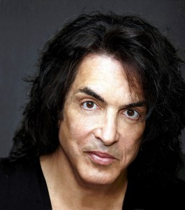 Paul Stanley (PRNewsFoto/Epic Rights)