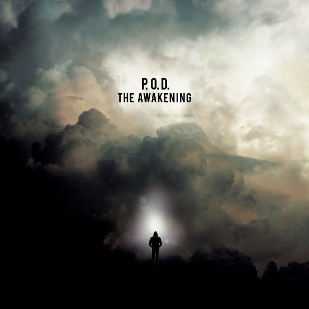 Multi-platinum, GRAMMY(R)-nominated SoCal hard-rockers P.O.D. will release their ninth studio album, The Awakening (T-Boy/UMe), on August 21. The evocative album, produced by the band's long-time collaborator and friend, Howard Benson (My Chemical Romance, Kelly Clarkson), features 10 tracks and special guests Maria Brink from In This Moment and Lou Koller from Sick of it All. The Awakening is available worldwide for preorder on CD, digital, and vinyl LP. (PRNewsFoto/Universal Music Enterprises)