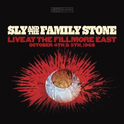 sly live filmore