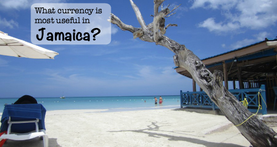 What currency is best for Jamaica?