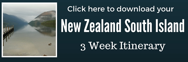 New Zealand South Island Download