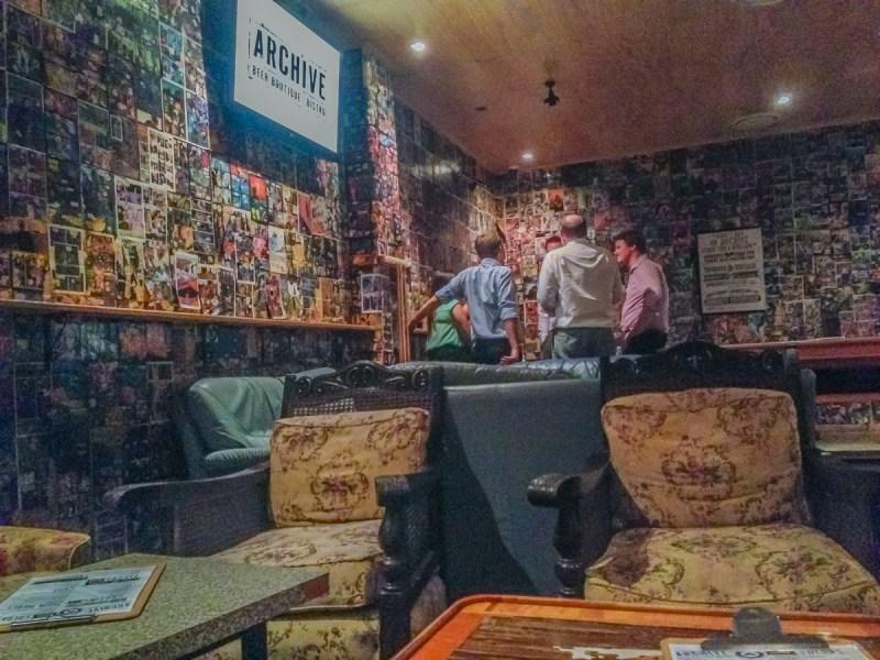 Archive Beer Boutique Brisbane