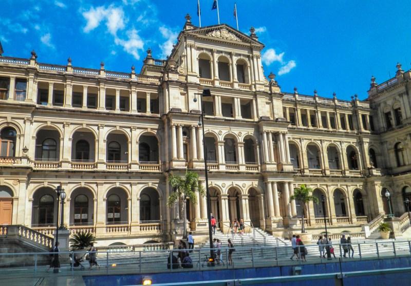 Treasury Casino Brisbane