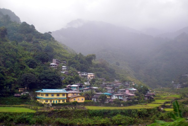 Sagada village in the Mountains - Flickr