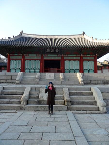 Laura Bronner Eternal Expat in Korea