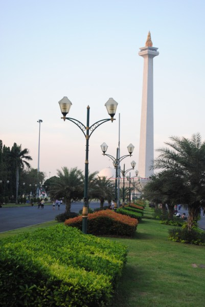 National Monument - Monas Jakarta