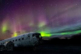 Iceland plane wreck header