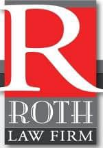 Roth Law Firm Logo