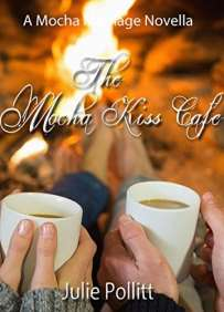 Enjoy the warmth and rich flavors of a warm latte, and new love, at The Mocha Kiss Café in Woodstock, Vermont.