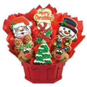 Cookies By Design makes a great gift for Christmas!