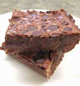 Double Chocolate Bars on a Budget