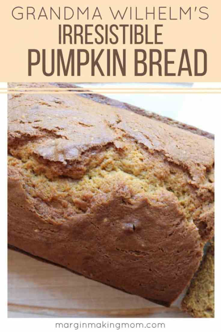 I love having a link party! You get the best recipes. This week pumpkin is the star!