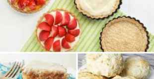 Foodie Friday Link Party #30