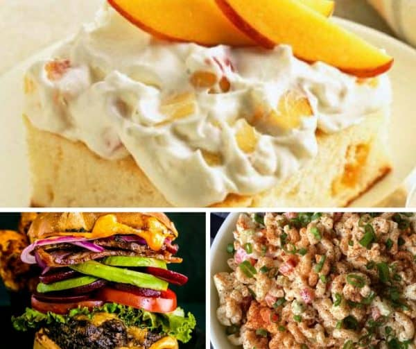 Foodie Friday Link Party #40