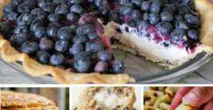 Foodie Friday Link Party #45