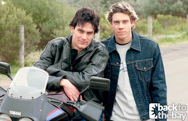 Jude & Noah Lawson