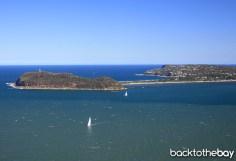 Palm Beach NSW Summer Bay