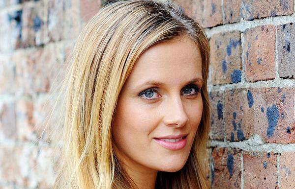 Natalie Davison