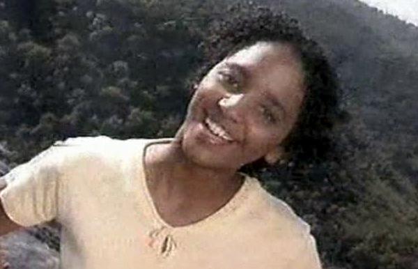 Stephanie Mboto