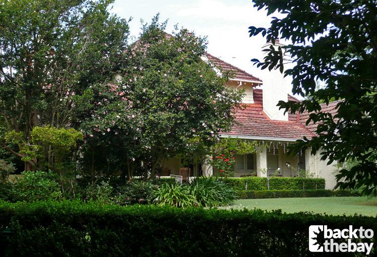 Amanda's Mansion