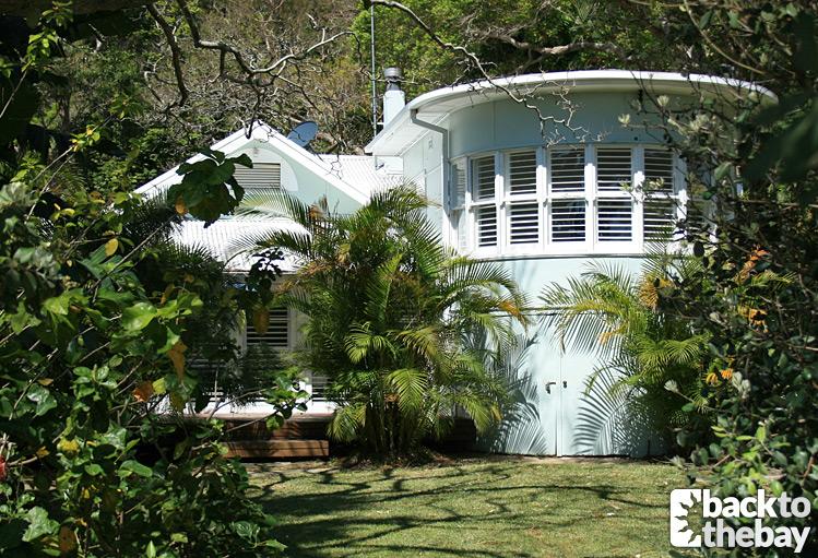 Beach House (1990-1999)