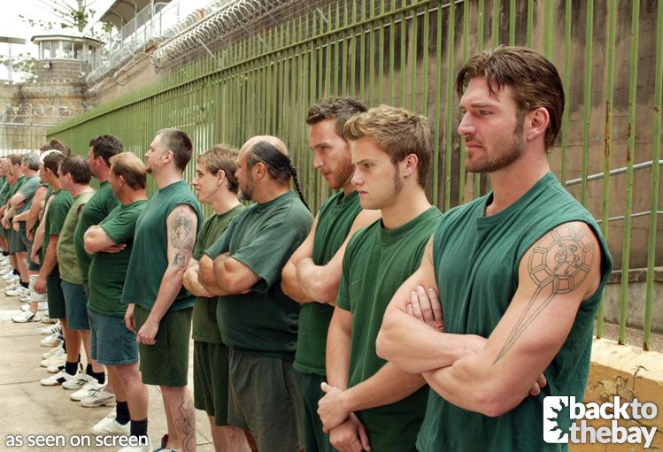 Dani & Ric's Gaol