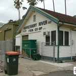 Hawkesbury River Fish Co-Op Life Boat Seafoods Brooklyn