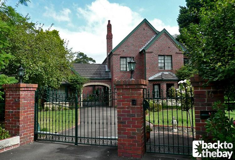 Fraser House (2005)