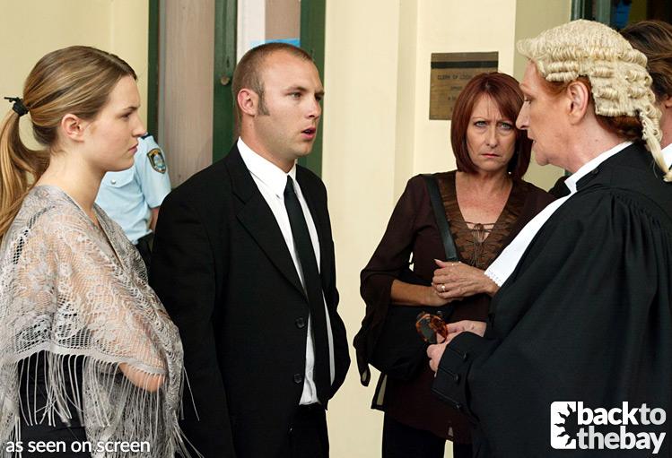 Kane's Trial (2005)