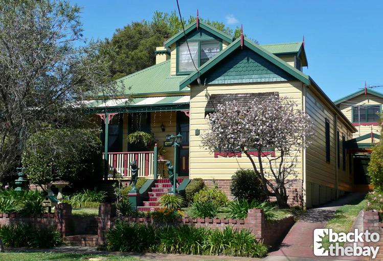 Michelle's House