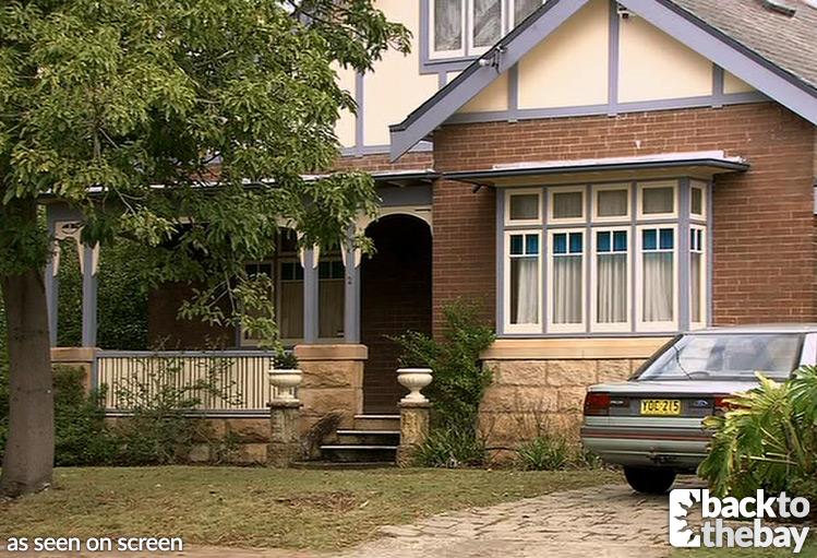 Nader House