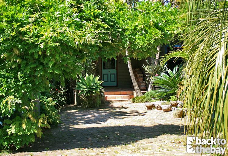 Nash/Patterson House (2000-2009)