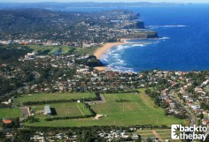Pittwater Rugby Park Warriewood