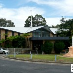 Our Lady of the Rosary Parish Church Kellyville