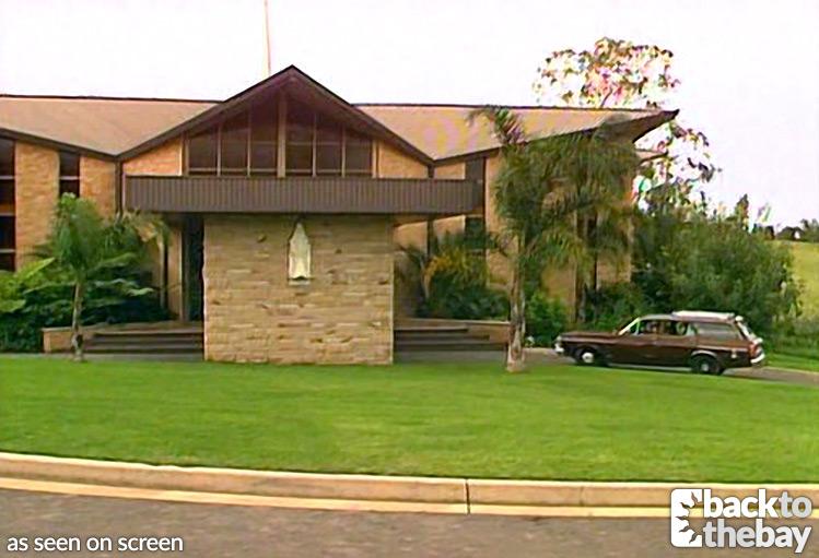 Summer Bay Catholic Church