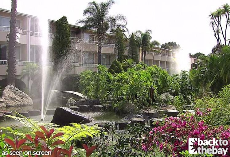 The Sands Resort (1989-1991, 2007)