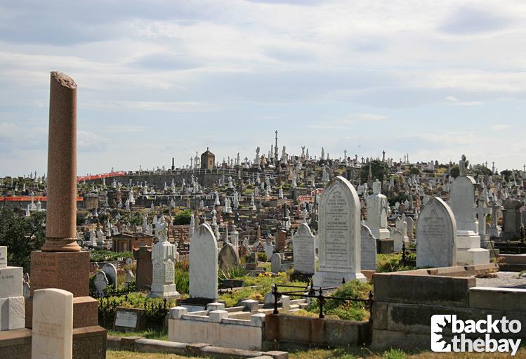 Viv's Funeral