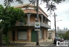 92 Evans Street Rozelle