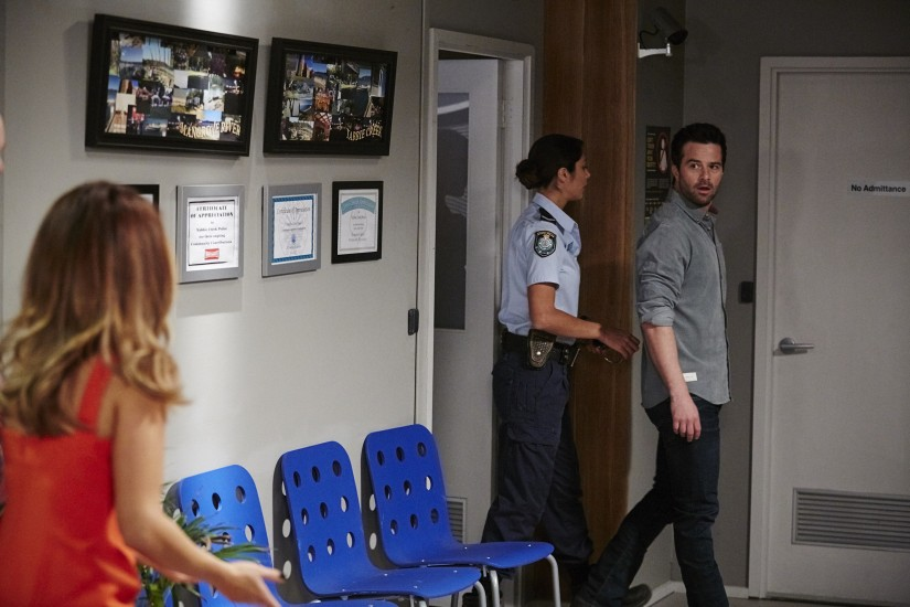 Home and Away - Week 16-Episode 6371