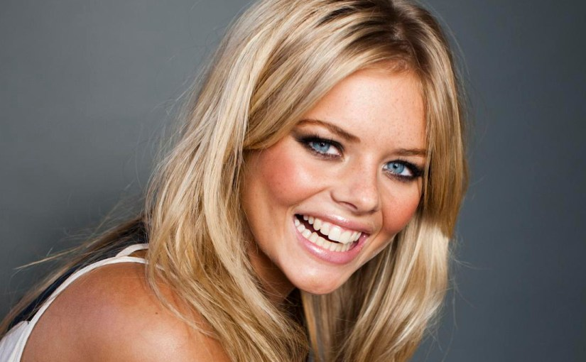 Samara Weaving to Star in Indie Film