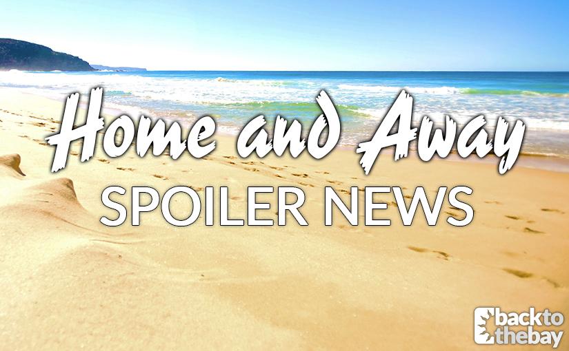 Isla Schultz Returns to Summer Bay