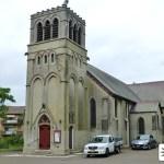St John's Church 81 Alt St Ashfield