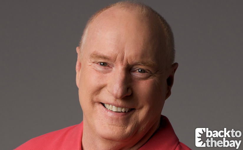 Ray Meagher's Australia Day Honour