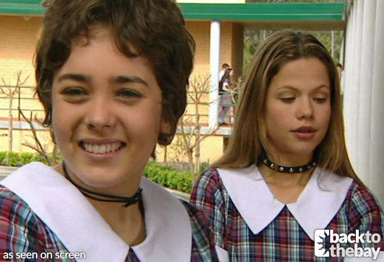 Summer Bay High