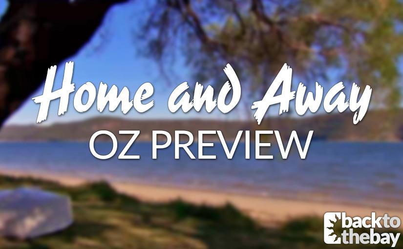 Oz Preview – She's Back!