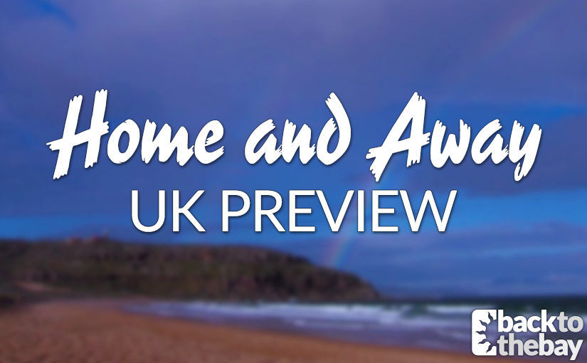 UK Preview – Kidnapped!